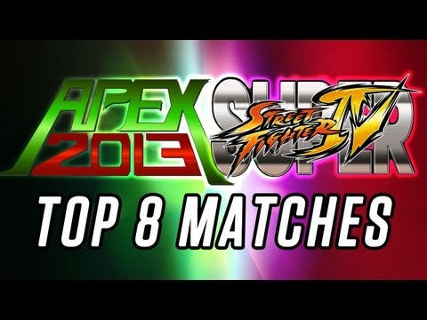 Super Street Fighter 4 - Sign the Ovation Petition at: http://full.sc/13l4wuu MATCH INDEX: 02:20 AG|Demon Hyo vs. FNEX|K-Brad 11:31 DMG|Lionheart vs. EMP|Hiro 19:43 AGE|NYChrisG vs. ...