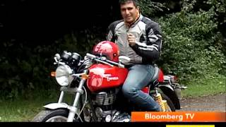 9. Royal Enfield Continental GT Cafe Racer Comprehensive Review