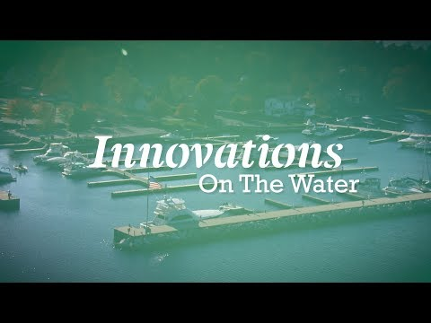 Historic Door County - Innovations on the Water