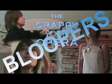 Bloopers Of The OPERA