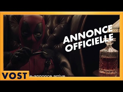 Deadpool   Trailer Trailer [HD]   20th Century FOX