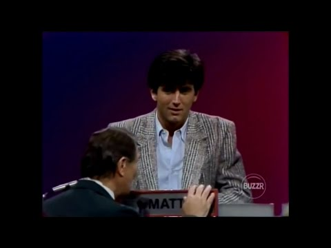 Match Game-Hollywood Squares Hour (Episode 16):  November 21, 1983