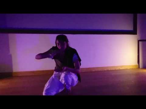 Experimental Film| Power of Dance