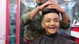 Video My New Hair Style |Vlog 34 MP3, 3GP, MP4, WEBM, AVI, FLV Desember 2018