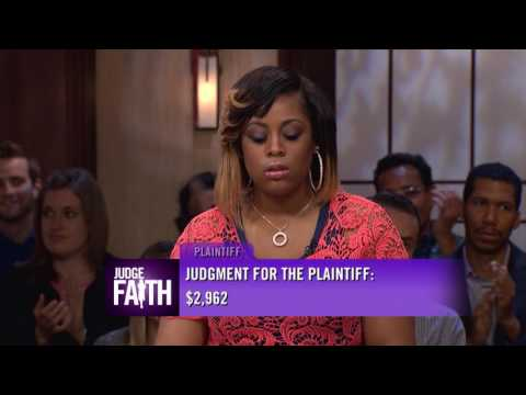 Judge Faith - Family Friend Or Nah | Blind Ambition (Season 2: Full Episode #43)