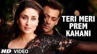 "Video ""Teri Meri Prem Kahani Bodyguard"" (Video Song) Feat. 'Salman khan' MP3, 3GP, MP4, WEBM, AVI, FLV April 2018"