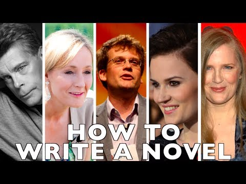 Novel - Novel writing and publishing a book are often mysterious endeavors. In this video, I share my best creative writing tips, what writing software I use, why I ...
