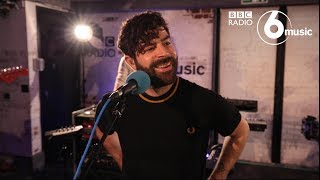 Foals -  The Runner (6 Music Live Room)