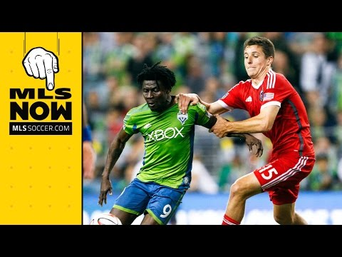 Video: Six-pointers galore in the Wild Wild West | MLS Now