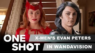 X-Men's Evan Peters Appearing in MCU's WandaVision Explained by Comicbook.com