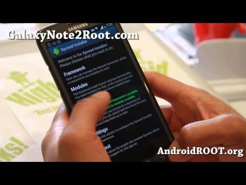 Jedi X19 ROM for Galaxy Note 2!