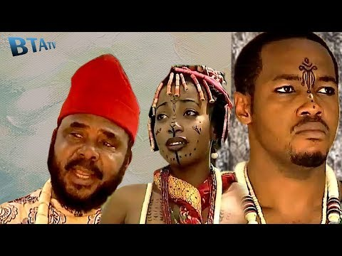 CHEAT AND  SECRET 2 - LATEST NOLLYWOOD MOVIE