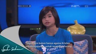 Video Faye Simanjuntak Anak Indonesia Yang Inspiratif MP3, 3GP, MP4, WEBM, AVI, FLV Oktober 2017