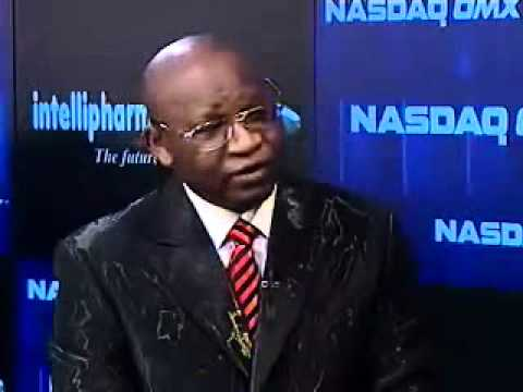 NASDAQ CEO Signature Series Interview – Dr Isa Odidi CEO Intellipharmaceutics International Inc