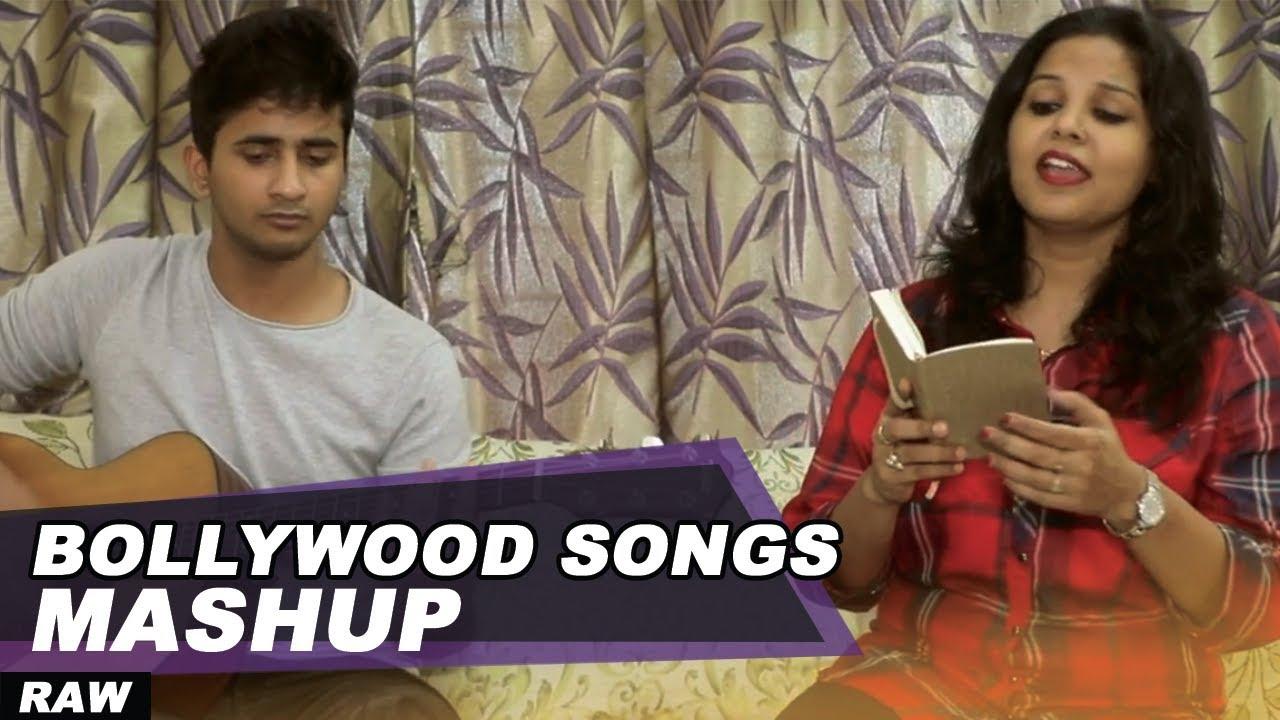 REFRAIN – RAW   Bollywood Songs Mashup   Dr Shalini   Wallflower Productions