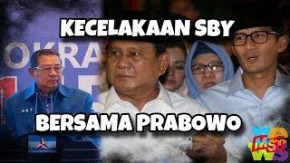 Video Analisa 'K3c3l4k44n' dan Manufer SBY Di Gerbong Suram Prabowo MP3, 3GP, MP4, WEBM, AVI, FLV November 2018