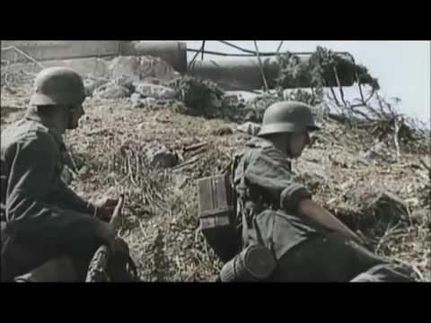 Stalingrad - barevn� z�b�ry