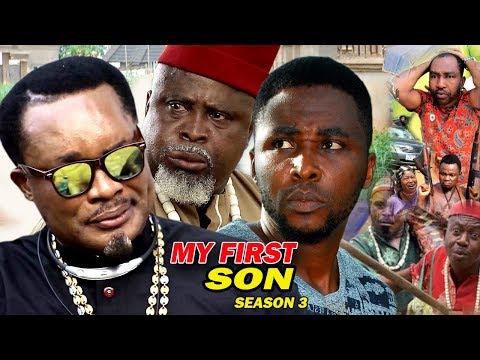 My First Son Season 3  - 2018 Latest Nigerian Nollywood Movie Full HD