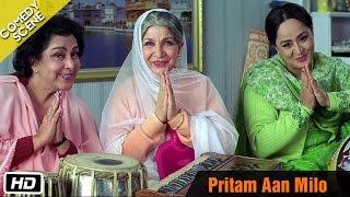 Video Pritam Aan Milo - Comedy Scene - Kal Ho Naa Ho - Shahrukh Khan, Saif Ali Khan & Preity Zinta MP3, 3GP, MP4, WEBM, AVI, FLV Juli 2018