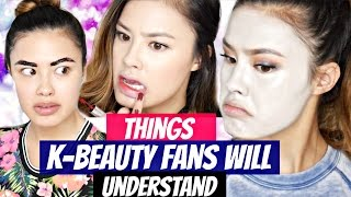 Things That EVERY Korean Beauty Lover Can Relate To | The Beauty Breakdown