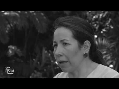 Entrevista Dora Brausin - FICCI 57