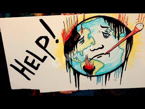 Γαλλία-COP21: Δεν υπάρχει «planet B»