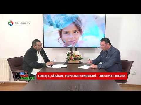 Din viata romilor - 31 martie 2019