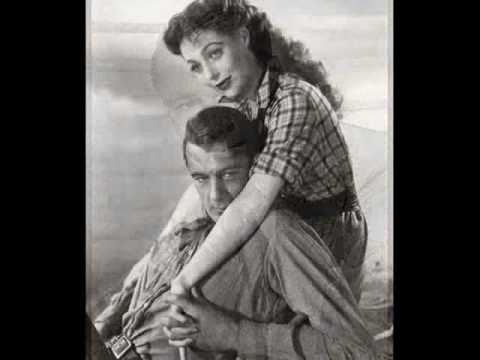 Gary Cooper - He Was Beautiful