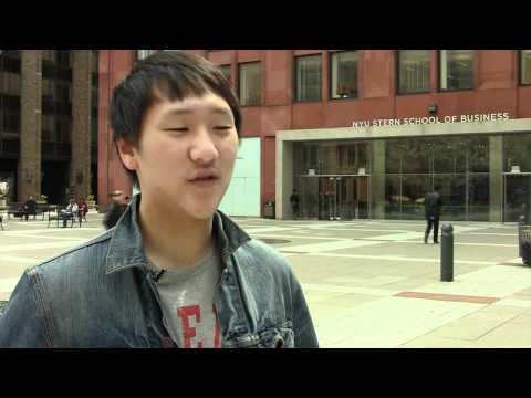 NYU Stern On Campus Recruitment
