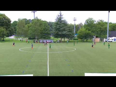seniors fcjlm-u19 A.C.B.B. à Clairefontaine VAR arbitre ligue 2 (2)