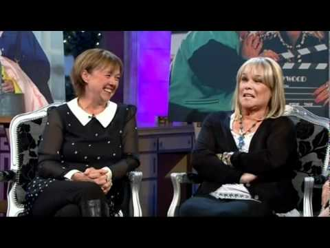 Linda Robson becomes latest Im A Celebrity… Get Me Out Of