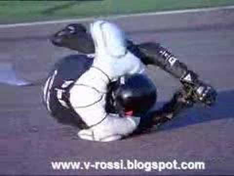 Cool Bike Airbag