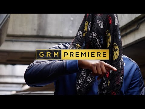 CB – The Things [Music Video] | GRM Daily