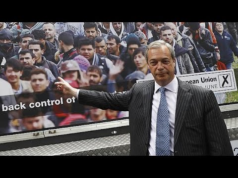 Brexit: «Μείνετε μαζί μας, σας χρειαζόμαστε» είπε ο Τουσκ στους Βρετανούς