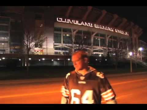 Mike Polk Cleveland Browns Fan Rant (Edited)