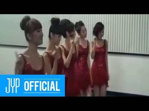 [Real WG] Wonder Girls – Meet Honor Society