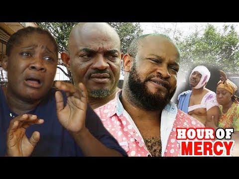Mercy Johnson 2017 Latest Nigerian Nollywood Movie - Hour Of mercy Season 2