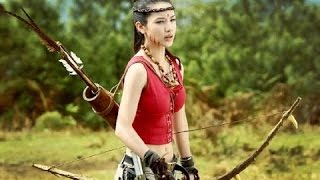 Nonton [Action Movie] Angel Warriors - (2013) EngSub Film Subtitle Indonesia Streaming Movie Download