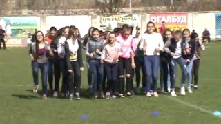 Свято футболу у Рогатині, 03.04.2016