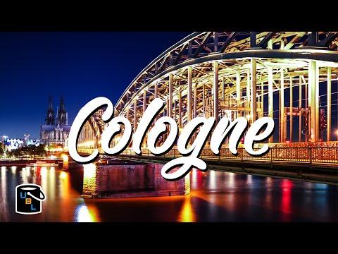 Cologne (Köln) - Germany Bucket List Travel Guide