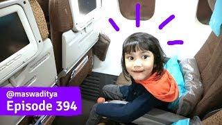 Video Terbang 5 Jam ke HongKong dengan Garuda Indonesia Airlines MP3, 3GP, MP4, WEBM, AVI, FLV Januari 2019