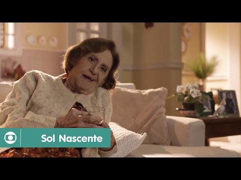 Sol Nascente: capítulo 150 da novela, terça, 21 de fevereiro, na Globo