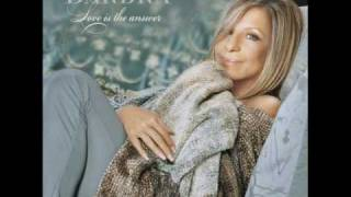 Barbra Streisand - If You Go Away (Ne Me Quitte Pas) - 2009