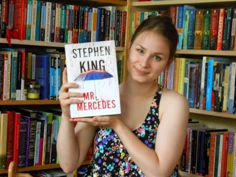 Review | Mr. Mercedes - Stephen King