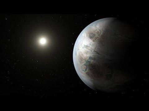 ΝΑΣΑ: Νέο εξωπλανήτη που μοιάζει με τη Γη ανακάλυψαν αμερικανοί αστρονόμοι