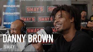 Video Danny Brown on Bouncing Ideas Off ASAP Rocky & Schoolboy Q for New Album+ Calls it His Career Album MP3, 3GP, MP4, WEBM, AVI, FLV Agustus 2018