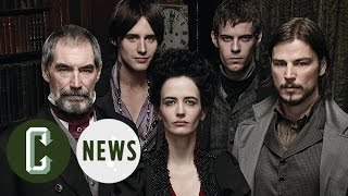 Penny Dreadful Surprise – Last Night's Season Finale was the Series End by Collider