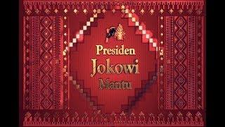 Video Live! Pesta Adat Batak Bobby - Kahiyang; Prosesi Manortor; Jokowi Mantu MP3, 3GP, MP4, WEBM, AVI, FLV November 2017