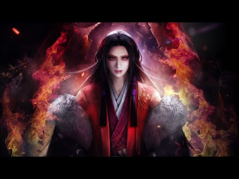 Nioh Official Bloodshed DLC Japanese Trailer