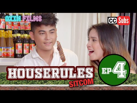 House Rules Sitcom | Episode 4